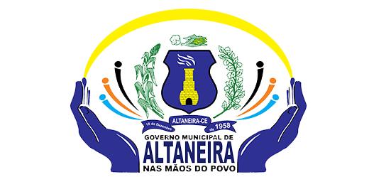 Prefeitura Municipal de Altaneira – CE